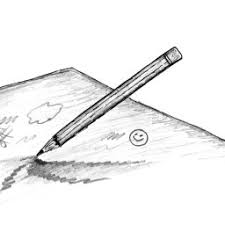 Image result for art sketching clipart