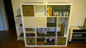 meow town mdf litter box. Bookcase Climber Litter Box. Ikea Bookshelf Hack For Cats Box Meow Town Mdf N
