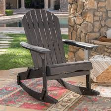 outdoor adirondack rocking chair set christopher knight home aluminum chairs free today old childs baby