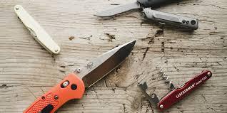 How to Choose <b>Knives</b> & <b>Multi</b>-Tools | REI Co-op