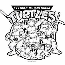Small Picture The 25 best Ninja turtle drawing ideas on Pinterest Ninja