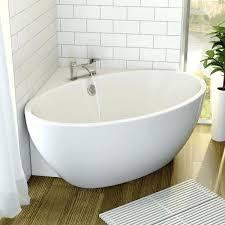 48 corner tub x bathtub