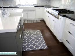 kitchen floor gel mats plans small