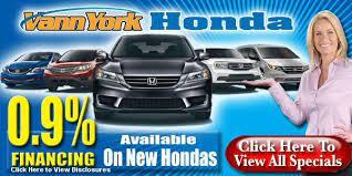 Honda Greensboro Nc Great Deals On New Honda Accord Civic Crv Vann York Honda New Honda Honda Dealership Honda