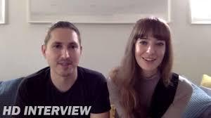 Dusty Mancinelli & Madeleine Sims-Fewer talk 'Violation' during TIFF 2020 -  YouTube