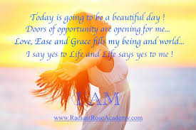 Image result for today is beautiful