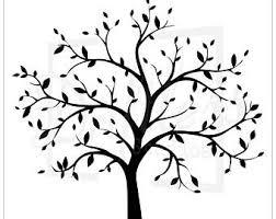 Tree Design Family Tree Design Etsy