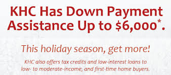 Image result for down payment assistance $6000