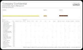 Marketing Pipeline Template Top Result Luxury Sales Funnel