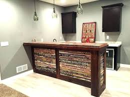 basement bar furniture. Small Wet Bar For Basement Incredible Decor Wall Sports  Furniture Us .