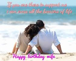 Birthday Quotes For Wife Extraordinary Birthday Quotes Wife Fresh Happy Birthday Wishes For Wife Quotes