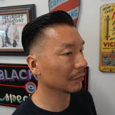 My new haircut asian addition