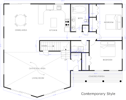Small Picture Free floor plans for homes