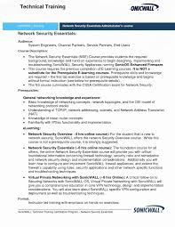 It Systems Administrator Resume Resume Solagenic