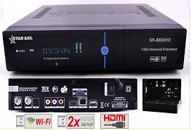 SR 8800 HD V 1.71 07/04/15