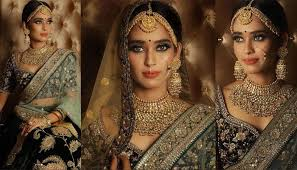 5 flawless makeup tips for dusky skin tone women to look their best on their wedding