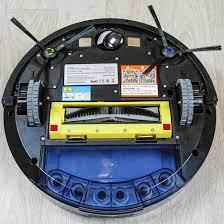 Robot hút bụi lau nhà iLife A80 PRO bản xuất châu Âu