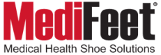 Medifeet Size Chart Medifeet Medical Health Shoe Solution