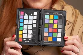 Color Calibration Chart Why You Can Never Have A Perfect Skin Color Even If You Use