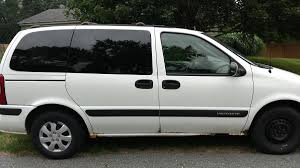 Chevrolet Venture In Michigan For Sale ▷ Used Cars On Buysellsearch