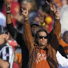 Texas Ou Seating Chart 2017 Red River Celebrity Softball Game Texas Vs Ou