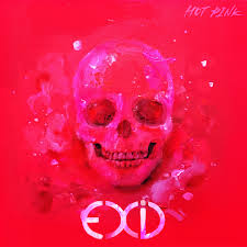 Pink Album Hot Pink Single By Exid On Apple Music