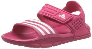 adidas shoes pink and gold. adidas akwah 8 girls\u0027 open toe sandals pink - vivid berry s14/running white ftw/running ftw shoes,adidas black and gold,luxury fashion brands shoes gold