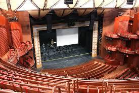 Cobb Energy Performing Arts Centre Theatre John A William