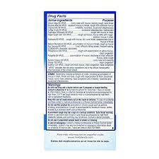 Hyland S 4kids Cold N Cough Nighttime Dosage Chart Hylands Baby Mucus And Cold Relief Nighttime Loosens