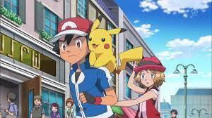 Review Pokemon XYZ Capitulo 45 La Decision De Serena - YouTube