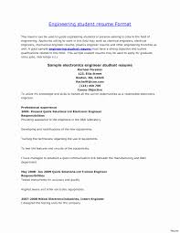 Sample Resume For Ojt Architecture Student Sample Resume For Ojt Engineering Students wwwnyustrausorg 50