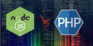Node Js Vs Php Best Programming Language For Server Side