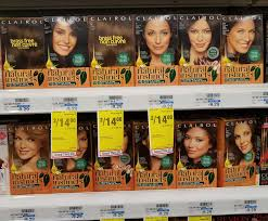 Stock Up On Old Natural Instincts Haircolor Theyve