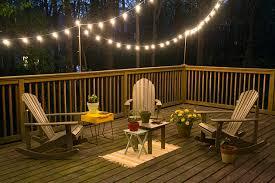 in deck lighting. DIY Deck Lighting || Hearts \u0026 Sharts In