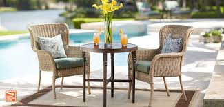 furniture for small patio. lemon grove small space seating set furniture for patio