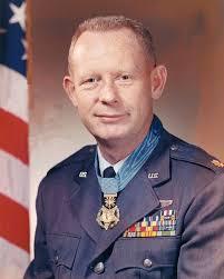 Bernard F. Fisher - Wikipedia