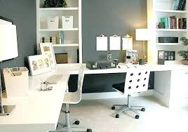 desks home office small office. Small Office Desk Ikea Double And Home Ideas Desks For