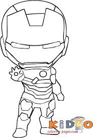 Man cartoon iron cartoon man iron man cartoon iron symbol icon character person sketch human male people element posture gesture emblem outline occupation decoration cartoon character job work lifestyle colorful decorative background modern ornament classic contemporary ornate poster woman. Baby Iron Man Coloring Pages Kids Coloring Pages