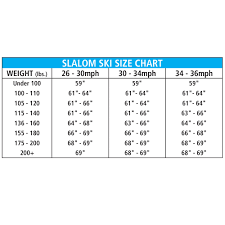 Kneeboard Weight Chart Obrien Siege Slalom Waterski With Adjustable X 9 Binding And Rear Toe Plate