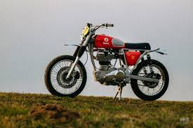 rod motorcycles bullet 500