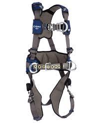 Dbi Sala Exofit Size Chart 3m Dbi Sala Exofit Nex Construction Style Positioning Climbing Harness