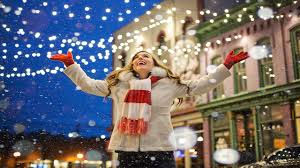 Athlone Christmas Lights Santa To Arrive In The Shannonside Region To Help Turn On