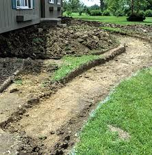 make a brick path