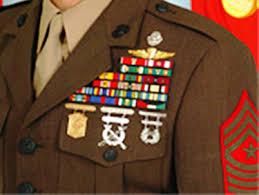 Badges Of The United States Marine Corps Wikipedia