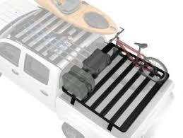 Pick-Up Truck Bed Racks   Front Runner