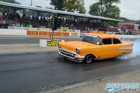 New Chevy For Jeff Lutz It S All About The Steel Drag