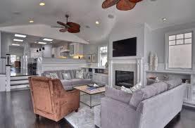 Split Level Living Room Ideas Aeb on Bi Level Living Room Ideas