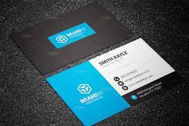 Marvelous Cool Business Card Templates Ulyssesroom