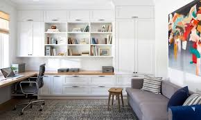 office styles. Guide To Home Office Design And Styles Hamptons Style D