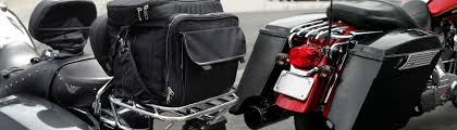 motorcycle luggage systems saddlebags